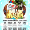 Thailand Invasion 2013 – Dance Music Festival!