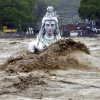 India receives $100,000 towards flood relief from Thailand