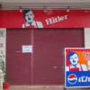 News of fried chicken takeaway called Hitler reaches UK shores