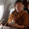 Thailand's infamous playboy monk given refugee status in United States