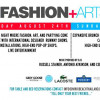 Nikki Beach Fashion and Arts Weekend