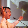 PTT Chief executive speaks out in defense of management of the oil spill
