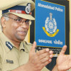 Indian Gujarat Director General of Police Amitabh Pathak dies in Krabi