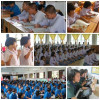 Hope for oprhan girls in Thailand