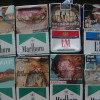 Philip Morris win temporary victory in its fight to keep larger health warnings of cigarette packets in Thailand
