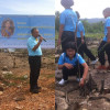 Koh Samui District Chief Officer plants mangroves in honor of Mothers Day