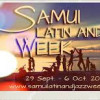Samui Latin and Jazz Week