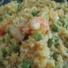 Curried Pineapple Fried Rice