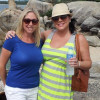 Canadian's Jenni and Tina win a Koh Samui dream vacation at the Crystal Bay Resort