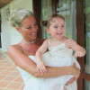 Denise Van Outen rates Samui as a Wedding Destination