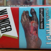 More battles over the size of graphic images on cigarette packages