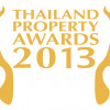 Thailand's best are celebrated at 2013 Thailand Property Awards