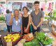 Organic farmers market on Tuesday 12th May in Samui