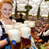 The Nikki Beach Oktoberfest – four winners announced!