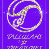 Meet Melody Old of Tallulah's Treasures