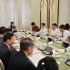 Prime Minister Yingluck Shinawatra presided over a 2/2013 workshop for tourism