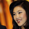 Yingluck jets off to Japan for a reunion with her brother