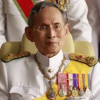 His Majesty King Bhumibol Adulyadej will grant a public audience on his Birthday