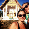USA couple cut their living expenses by 65% by moving to Thailand