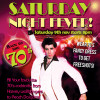 Bar Ice 70's night in aid of the Special Needs School of Samui