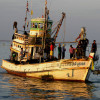 Myanmar to collect data to rescue trafficked workers on Thai fishing boats