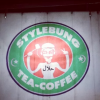 Starbung Coffee logo changed to Stylebung Tea-Coffee to avoid court case from coffee giant Starbucks
