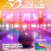 Samui Pride 50th bowling game on Saturday 21st December