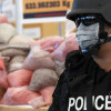 902,000 methamphetamine pills seized in a drugs bust