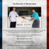 Goodbye Chef Gilles, hello Chef Sebastien buffet at the Napasai by Orient- Express