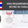 Current trends at Samui Immigration when renewing extensions based on retirement