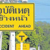 Thailand set to reduce deaths on the roads by 50% by 2020