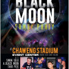 Thursday 30th of January – Black Moon Party at Chaweng Stadium