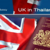 Sharp rise in the number of Brits dying in Thailand, according to official stats