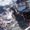 Dramatic video of the dive boat Aladdin that sank yesterday in the Similan islands