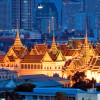 Thailand is top destination for online searches this year