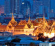 Grand Palace and Temple of Emerald Buddha remain closed to tourists until October 31