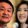 Yingluck ready to resign on Sunday but brother Thaksin talked her out of it