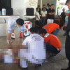 Australian man chokes to death after eating a pork omelet in Koh Samui