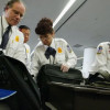 Batteries on planes pose 'increased fire risk'