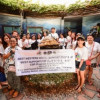 Best Western has helped conserve Thailand's marine environment with a weekend CSR initiative and charitable donation.
