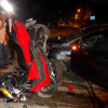 Fatal road accident in Ban Tai
