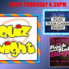 Don't forget the Pub Quiz tonight at the Premier Sports Bar in Bangrak