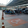 Letter from a disgruntled reader about disabled parking in Tesco Lamai