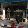 1 Killed In Fight Between Rival Monk Food Sellers