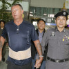 British drug trafficker arrested in Thailand