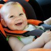 Parents urged to use car seats to protect their children