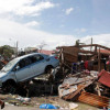 UK pledges new focus on disaster preparation
