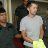 Russian organized crime figure arrested on Samui deported back to Russia