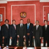 Welsh Secretary meets with ASEAN London Committee