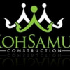 Koh Samui Construction, the islands #1 Building Contractor